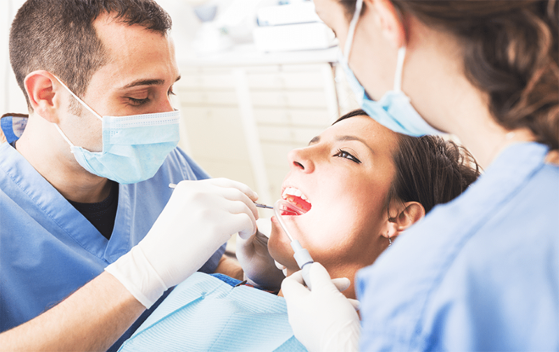 آخرین رتبه قبولی دندانپزشکی دانشگاه دولتی پردیس خودگردان بین الملل کنکور 96 - 97
