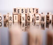 اعلام نتایج پذیرش براساس سوابق تحصیلی