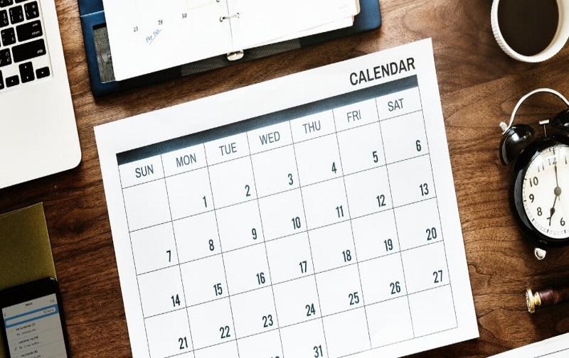زمان برگزاری آزمون مدارس نمونه دولتی 98 - 99