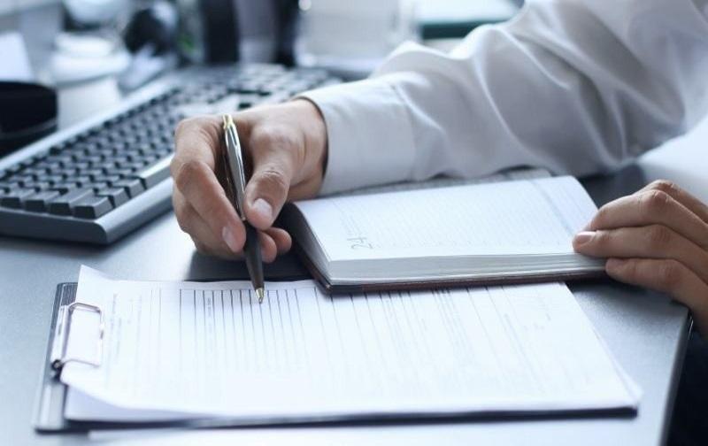 مدارک ثبت نام کارشناسی ارشد 98
