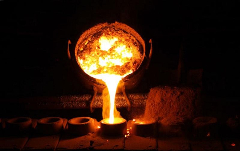 حداقل درصد دروس و کارنامه آخرین رتبه قبولی مهندسی مواد و متالوژی دولتی روزانه کنکور 96 - 97