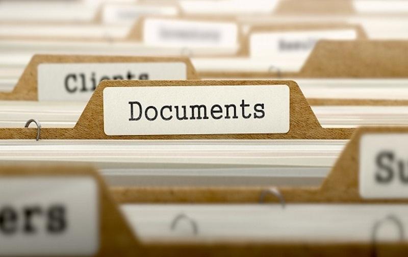 مدارک لازم ثبت نام آزمون دکتری 98