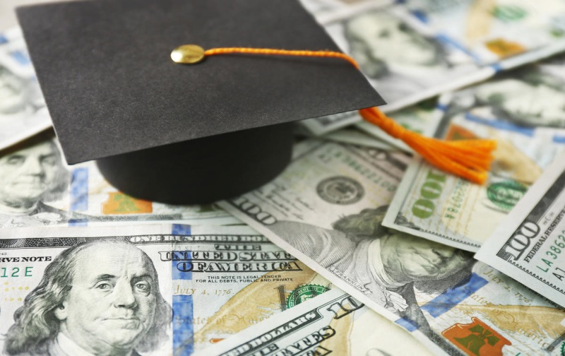 هزینه ثبت نام آزمون دکتری وزارت بهداشت 98