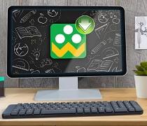 نرم افزار شاد برای کامپیوتر
