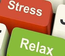 5 روش معجزه آسا برای کاهش استرس امتحان