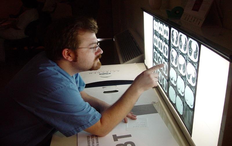 کارنامه و درصد های آخرین رتبه قبولی تکنولوژی پرتوشناسی رادیولوژی دولتی روزانه کنکور 96 - 97