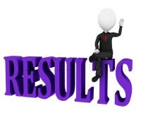 اعلام نتایج دانشگاه آزاد