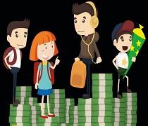 زمان پرداخت هزینه آزمون تیزهوشان