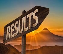 اعلام نتایج اولیه کارشناسی ارشد وزارت بهداشت