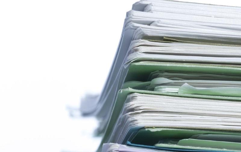 دفترچه ثبت نام آزمون دکتری