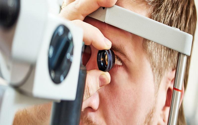 آخرین رتبه قبولی رشته بینایی سنجی دولتی روزانه کنکور 96 - 97