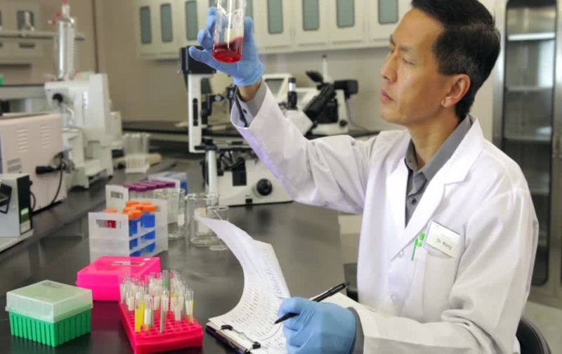 حد نصاب و تراز قبولی دعوت به مصاحبه آزمون دکتری میکروبیولوژی