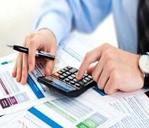 کارنامه قبولی رشته حسابداری دولتی