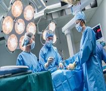 آخرین رتبه لازم برای قبولی اتاق عمل پردیس خودگردان