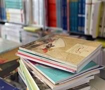 ثبت نام کتاب درسی
