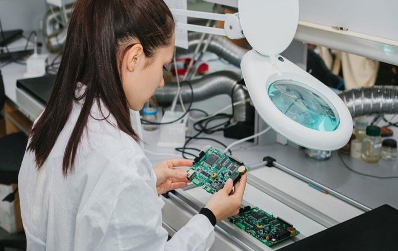 حدنصاب و تراز قبولی دعوت به مصاحبه آزمون دکتری مهندسی برق الکترونیک دانشگاه آزاد